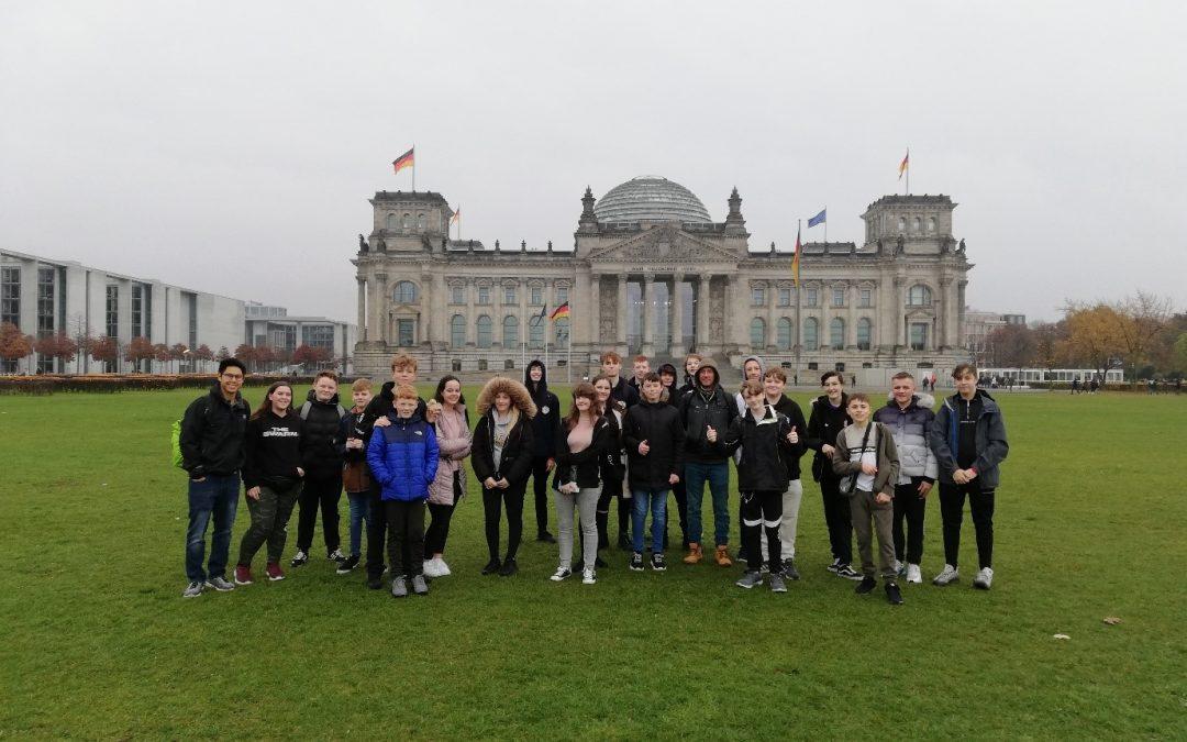 Berlin Trip Nov 2019